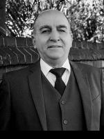 Tony Ditria - Real Estate Agent