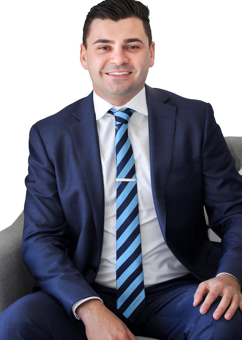 Stefan Bujak - Real Estate Agent