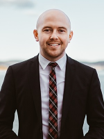 Harry Coomer - Real Estate Agent