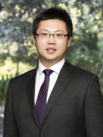 Roy Zhou - Real Estate Agent