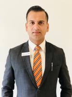 Vikram Pal - Real Estate Agent