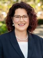 Jane Caulfield - Real Estate Agent