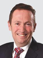 Steven Shaw - Real Estate Agent