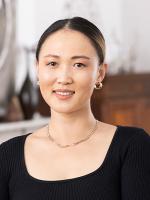 Jessica Liu - Real Estate Agent