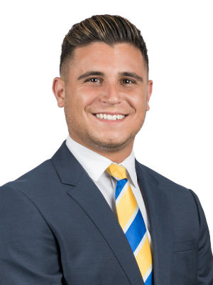 Andrew Migliorisi - Real Estate Agent