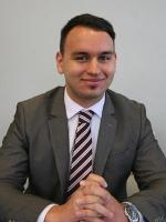 Alexander Augustyniak - Real Estate Agent