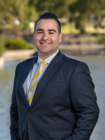 Adrian Prestileo - Real Estate Agent