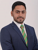 Gary Singh - Real Estate Agent