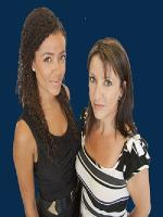 Melissa and Teleah Branton - Real Estate Agent