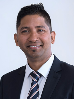 Parvesh Kumar - Real Estate Agent