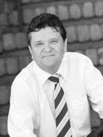 John Drabic - Real Estate Agent