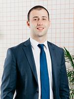 Nicholas di Martino - Real Estate Agent