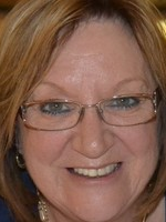 Patricia Andrews - Real Estate Agent