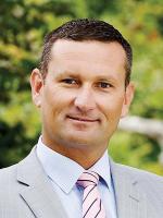 Dean Gilbert - Real Estate Agent