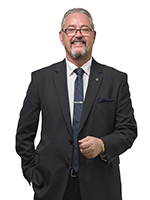 Mark Sewell - Real Estate Agent