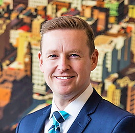Andrew Lean - Real Estate Agent