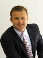 Tim Douglas - Real Estate Agent