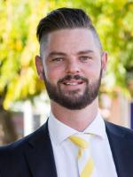 Daniel Lobley - Real Estate Agent