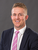 Greg Nicolson - Real Estate Agent