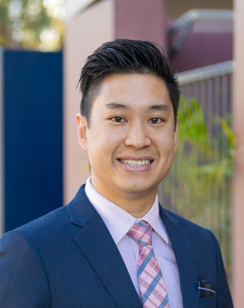 John Tran - Real Estate Agent
