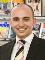 Michael Field - Real Estate Agent