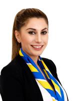 Dina Faour - Real Estate Agent