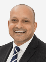 Shane Candappa - Real Estate Agent