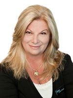 Gillian Ragan - Real Estate Agent