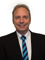 Nigel Christie - Real Estate Agent