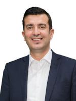 Sash Mitrevski - Real Estate Agent