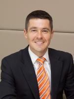 Mark Vinogradov - Real Estate Agent