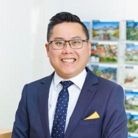 Hendrik Giam - Real Estate Agent