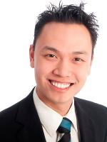 John Lin - Real Estate Agent