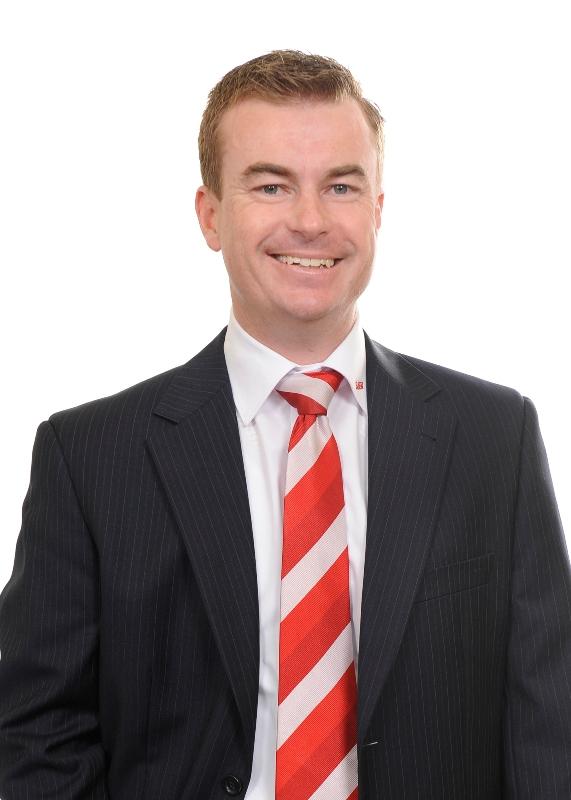 Gary Luke - Real Estate Agent