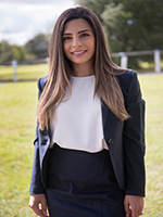 Catherina Hanna - Real Estate Agent