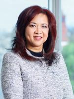 Karen Chung - Real Estate Agent