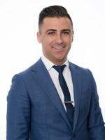 Chris Haliloglu - Real Estate Agent