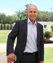 Clive Wharton - Real Estate Agent
