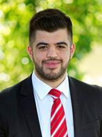 Ali Celik - Real Estate Agent
