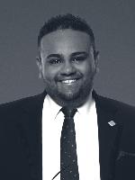 Marvick Lobo - Real Estate Agent
