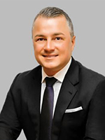 Robert Dimovski - Real Estate Agent