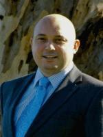 Zeth Grant - Real Estate Agent