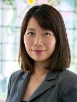 Jackie Wang - Real Estate Agent