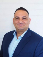 Richard Movsessian - Real Estate Agent