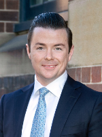 Gavin Lewis - Real Estate Agent
