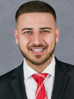 Elias Salimi - Real Estate Agent