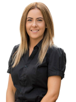 Rebecca Ahern - Real Estate Agent
