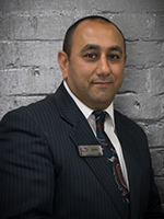 John Rizqallah - Real Estate Agent