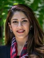 Mina Javid - Real Estate Agent