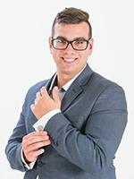 Travis Stegman - Real Estate Agent